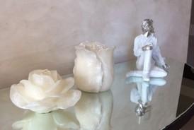 Vente de décoration intérieure artisanale