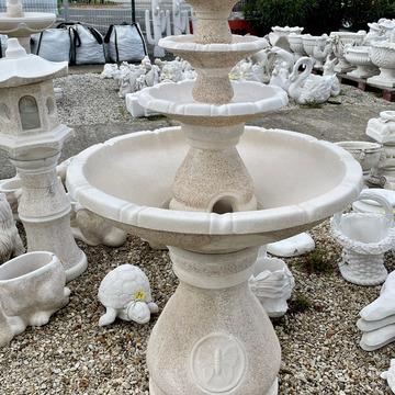 Vente de fontaines près de Bordeaux