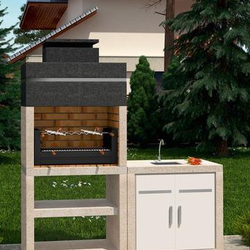 Vente de barbecues près de Bordeaux