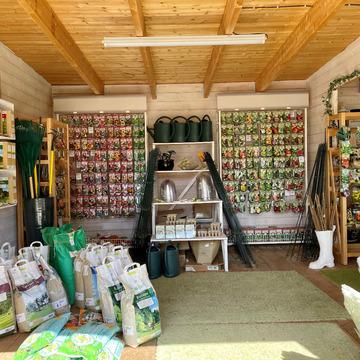 Vente de végétaux à Saint Aubin de Médoc