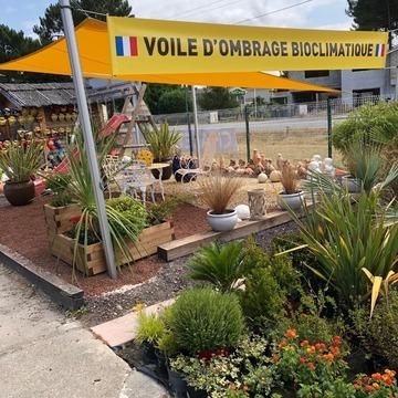 Picot Déco Jardin, vente de végétaux en gironde